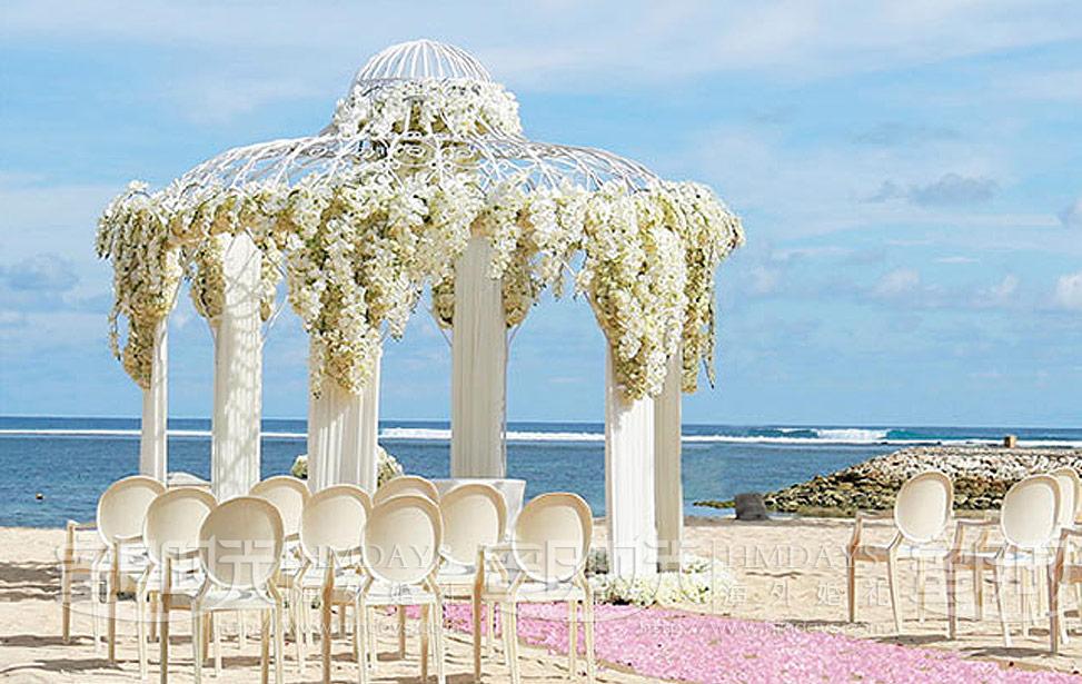 MULIA BEACH|巴厘岛穆丽雅沙滩婚礼|巴厘岛婚礼|海外婚礼|蜜月时光