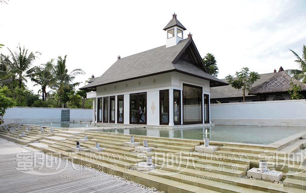 CLOUD NINE|巴厘岛云之教堂婚礼|巴厘岛婚礼|海外婚礼|蜜月时光