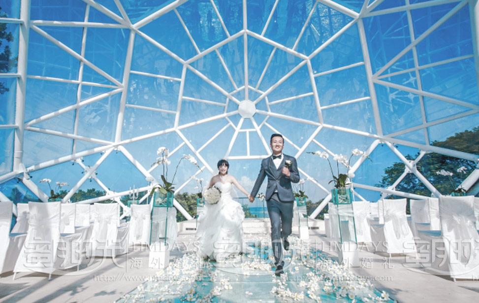 DIAMOND|巴厘岛钻石教堂婚礼|巴厘岛婚礼|海外婚礼|蜜月时光