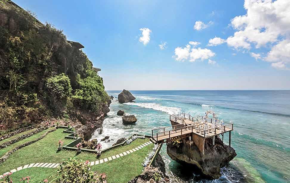 FANTASY ROCK|巴厘岛梦幻岩婚礼|巴厘岛婚礼|海外婚礼|蜜月时光