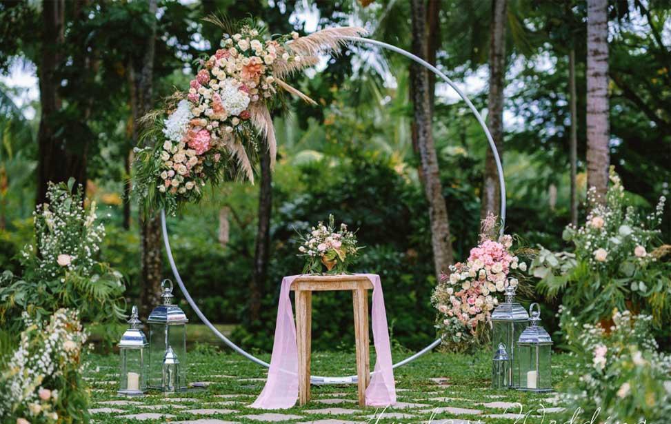 KAYU FOREST|巴厘岛森系花园婚礼|巴厘岛婚礼|海外婚礼|蜜月时光
