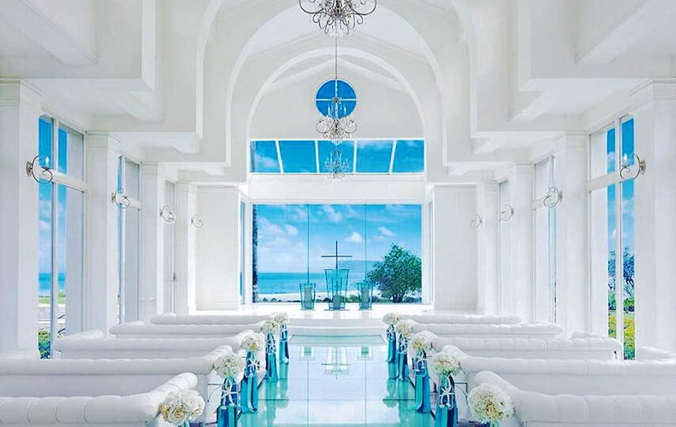 AQUA STELLA|关岛水星教堂婚礼|巴厘岛婚礼|海外婚礼|蜜月时光