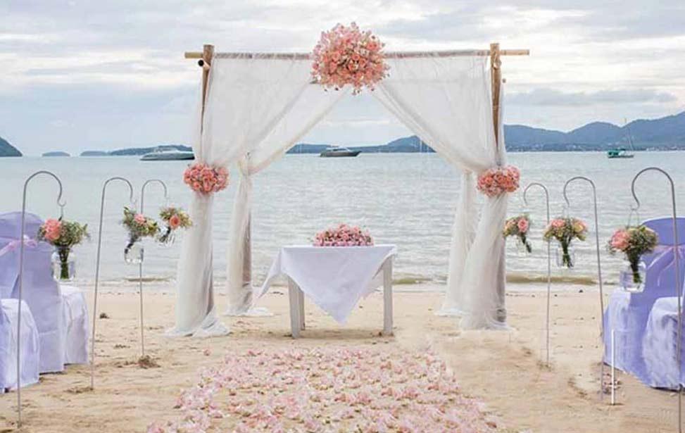 HMDAYS PHUKET|普吉岛原创沙滩婚礼|巴厘岛婚礼|海外婚礼|蜜月时光