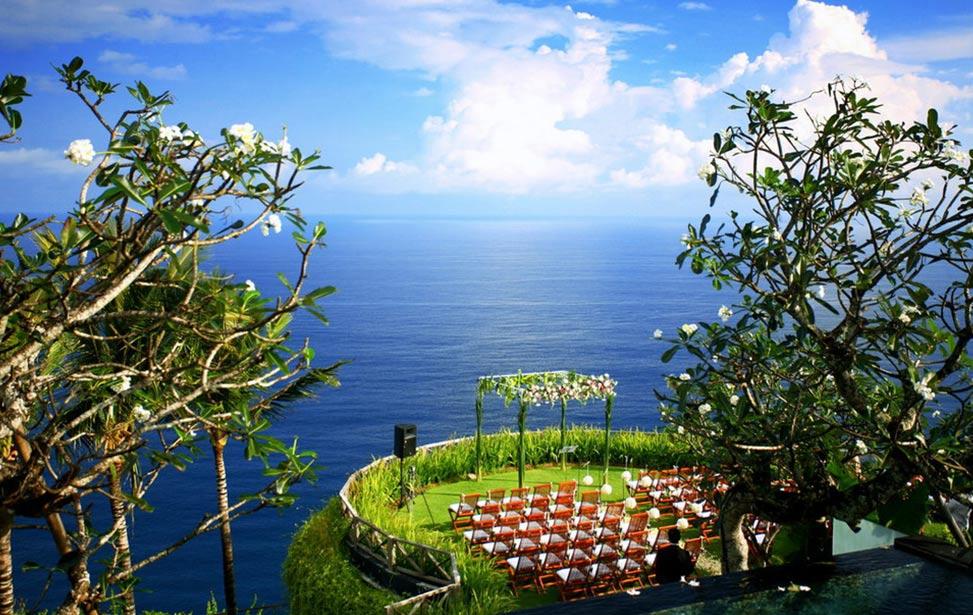 巴厘岛天堂庄园婚礼 KAHYANGAN  巴厘岛天堂庄园婚礼 KAHYANGAN BALI WEDDING