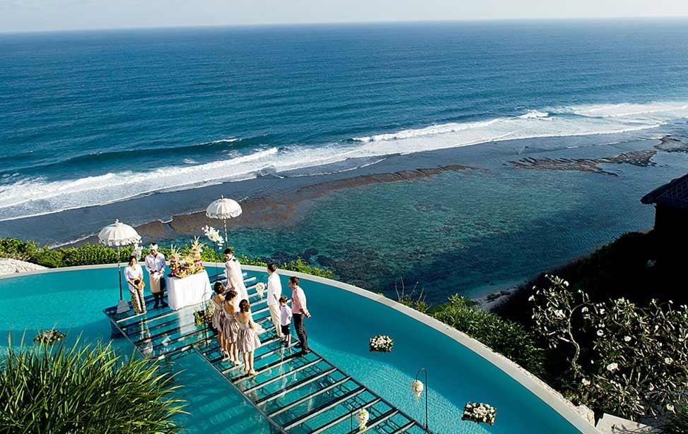 KARMA KANDARA|巴厘岛卡玛水台婚礼|巴厘岛婚礼|海外婚礼|蜜月时光