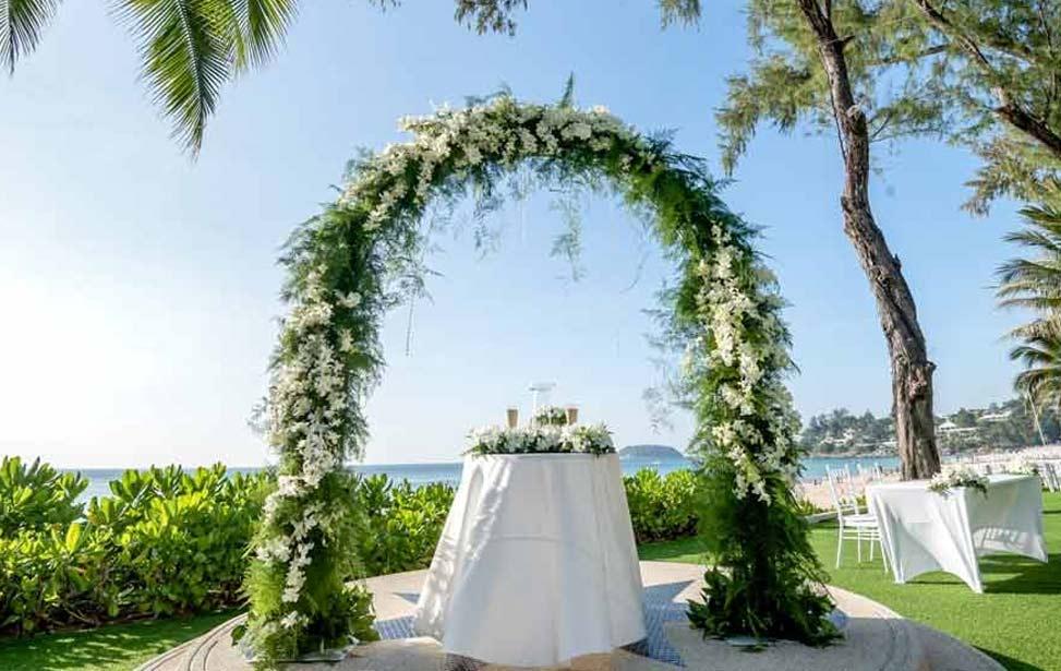 KATANI|普吉岛卡塔妮婚礼|巴厘岛婚礼|海外婚礼|蜜月时光
