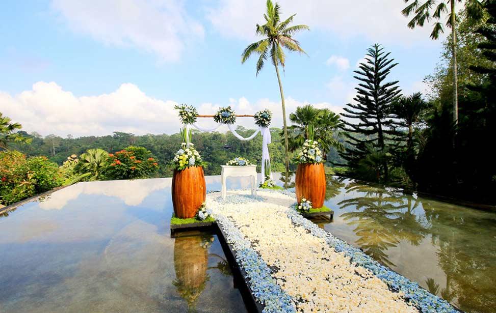 KUPU BARONG|巴厘岛蝴蝶水上婚礼|巴厘岛婚礼|海外婚礼|蜜月时光