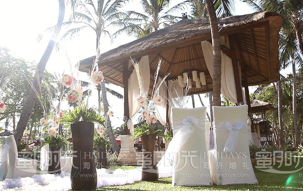 LAGUNA BALI|巴厘岛拉古娜特色婚礼|巴厘岛婚礼|海外婚礼|蜜月时光