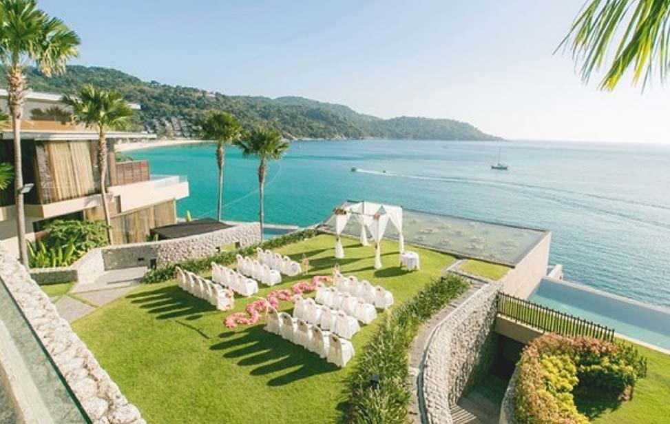 ANNA|普吉岛安娜婚礼|巴厘岛婚礼|海外婚礼|蜜月时光