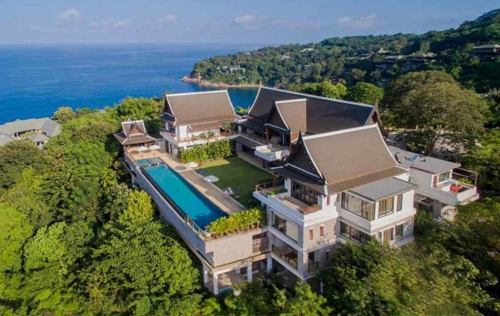 ANYA PHUKET|普吉岛安雅婚礼|巴厘岛婚礼|海外婚礼|蜜月时光