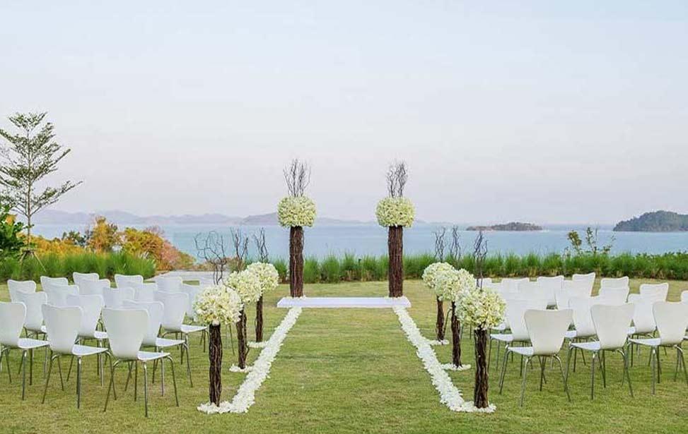 CY PHUKET|普吉岛Como Yamu海景草坪婚礼|巴厘岛婚礼|海外婚礼|蜜月时光