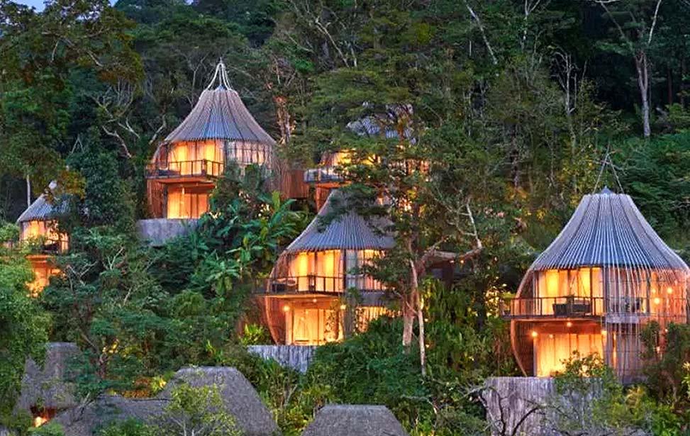 LITLE FOREST|普吉岛小森林婚礼|巴厘岛婚礼|海外婚礼|蜜月时光