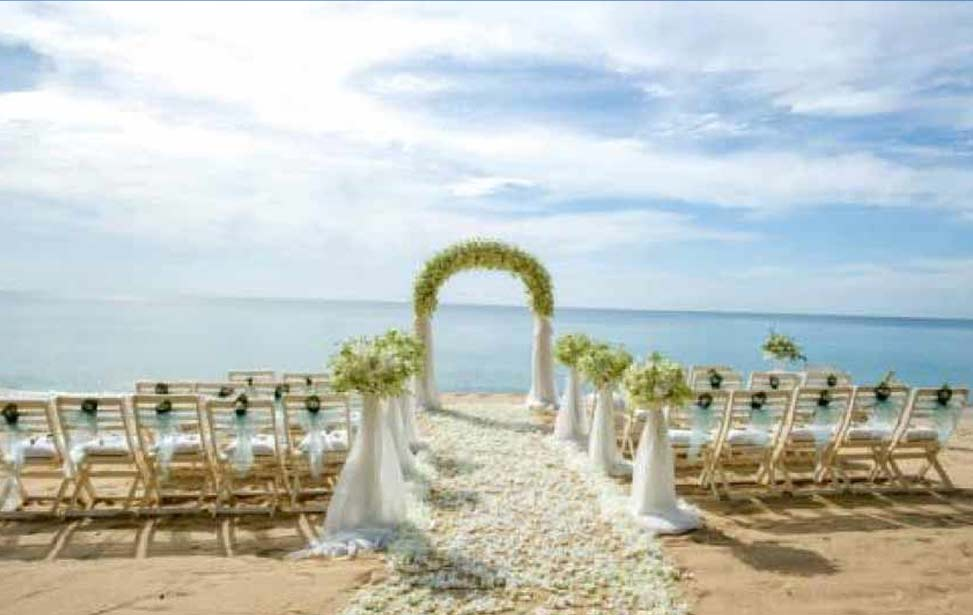 MEISHA|普吉岛美杉婚礼|巴厘岛婚礼|海外婚礼|蜜月时光