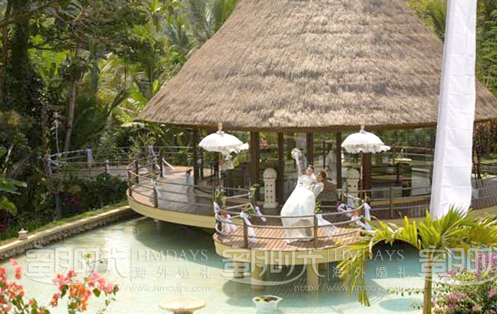 PURI TAMANSARI|巴厘岛皇室婚礼|巴厘岛婚礼|海外婚礼|蜜月时光