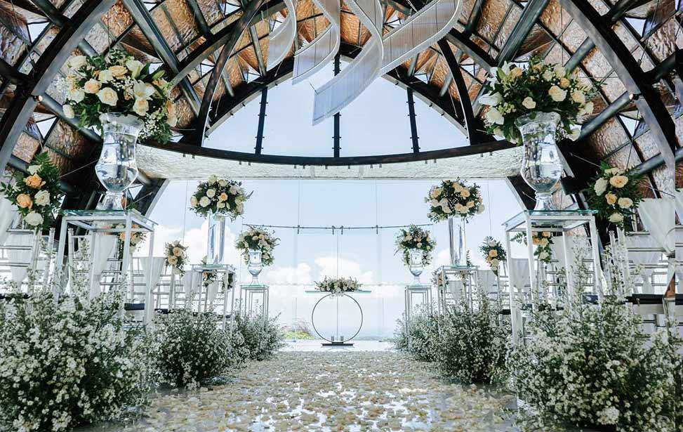 RENAISSANCE|巴厘岛万丽教堂婚礼|巴厘岛婚礼|海外婚礼|蜜月时光