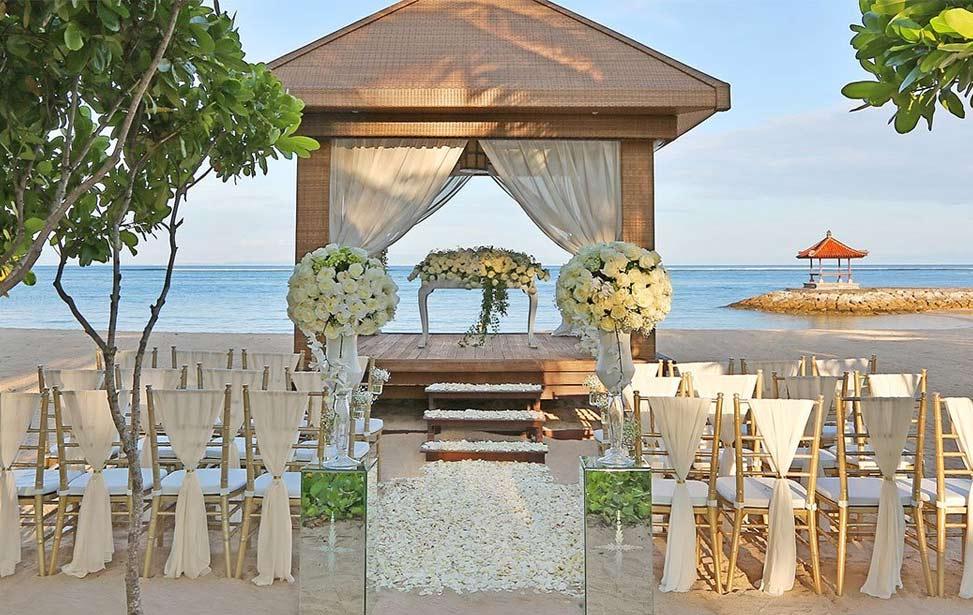 ROYAL SANTRIAN|巴厘岛皇家沙滩婚礼|巴厘岛婚礼|海外婚礼|蜜月时光
