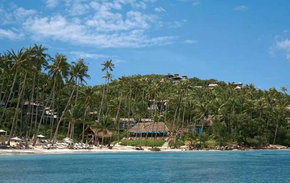 FOUR SEASON|苏梅岛四季酒店婚礼|巴厘岛婚礼|海外婚礼|蜜月时光