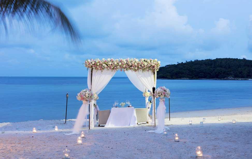 LAVANA|苏梅岛拉瓦娜婚礼|巴厘岛婚礼|海外婚礼|蜜月时光