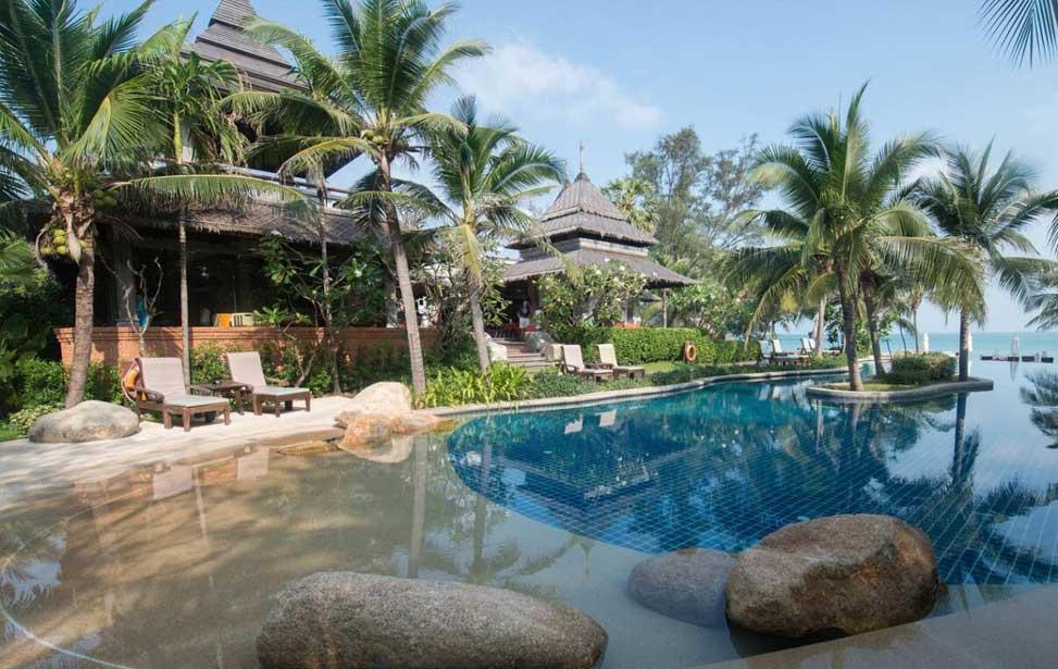MUANG|苏梅岛皇家芒婚礼|巴厘岛婚礼|海外婚礼|蜜月时光