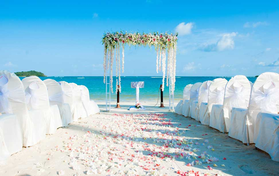 泰国苏梅岛纱丽婚礼|苏梅岛婚礼|泰国婚礼 苏梅岛纱丽婚礼 SHALI KOH SAMUI