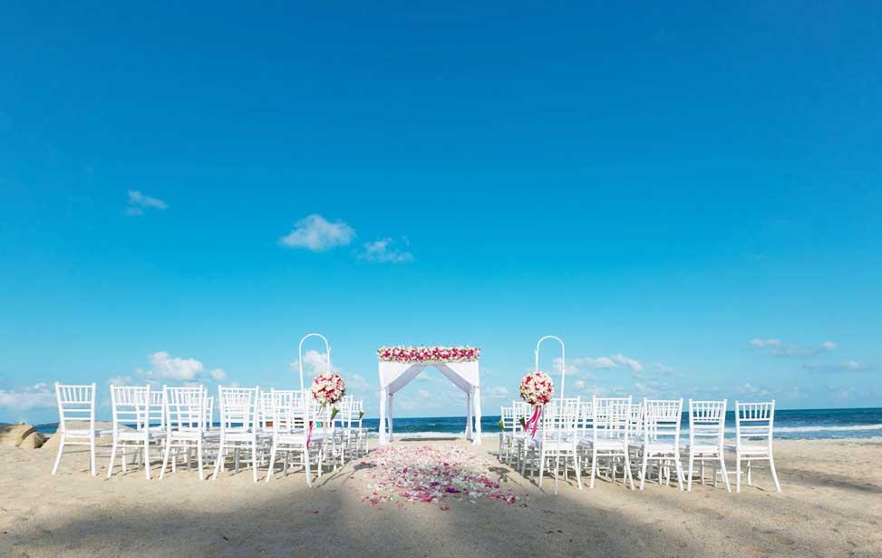 泰国苏梅岛喜来登婚礼|苏梅岛婚礼|泰国婚礼 苏梅岛喜来登婚礼 HILTON KOH SAMUI