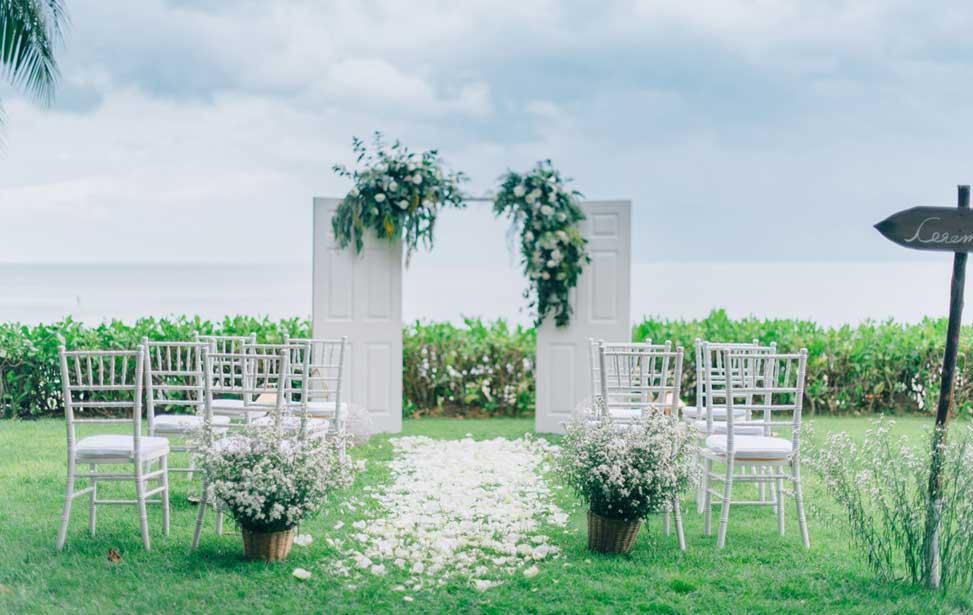 VANA|苏梅岛瓦娜贝莉婚礼|巴厘岛婚礼|海外婚礼|蜜月时光