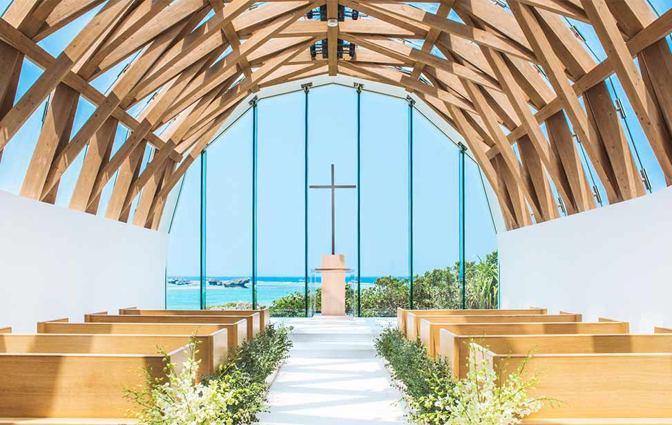 SERAGAKI|冲绳垣岛教堂婚礼|巴厘岛婚礼|海外婚礼|蜜月时光