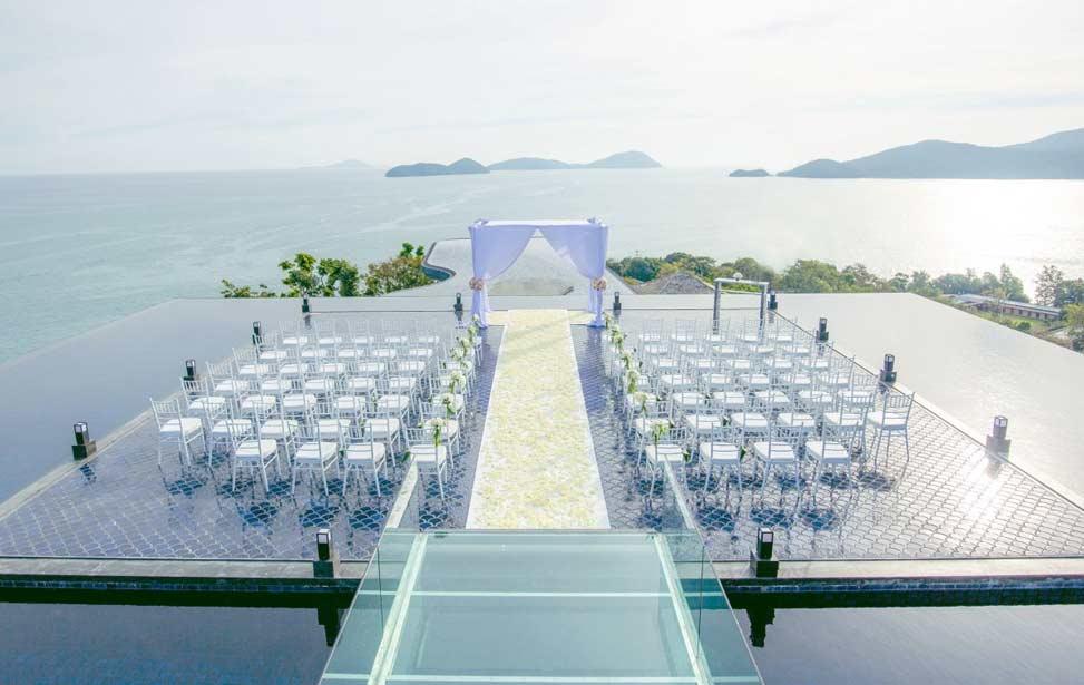 SRI PANWA 普吉岛斯潘瓦婚礼 巴厘岛婚礼 海外婚礼 蜜月时光