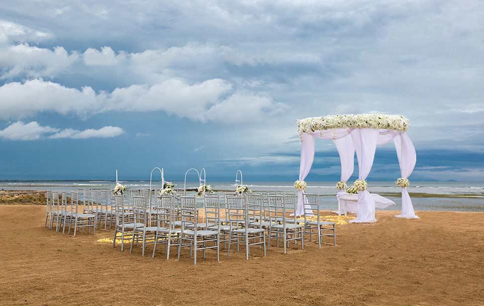 SOFITEL BEACH|巴厘岛索菲特沙滩婚礼|巴厘岛婚礼|海外婚礼|蜜月时光