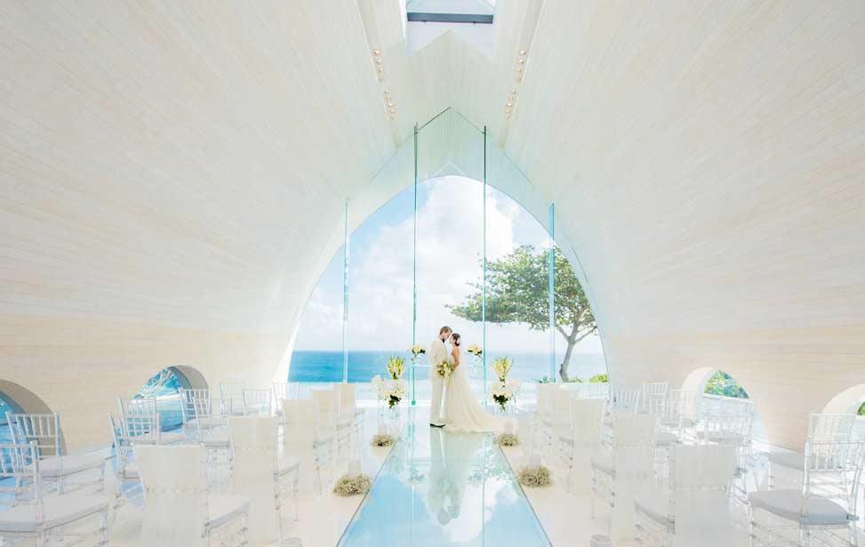 TRESNA AYANA|巴厘岛爵士娜教堂婚礼|巴厘岛婚礼|海外婚礼|蜜月时光