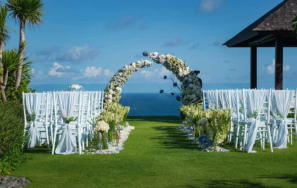 UNGASAN CLIFFTOP|巴厘岛乌干沙别墅婚礼|巴厘岛婚礼|海外婚礼|蜜月时光