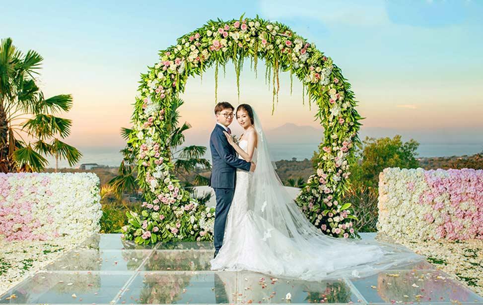 VILLAX|巴厘岛蜜月时光定制别墅婚礼|巴厘岛婚礼|海外婚礼|蜜月时光