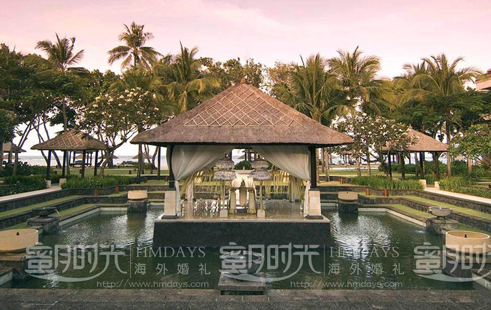 WATER GARDEN|巴厘岛港丽水上花园婚礼|巴厘岛婚礼|海外婚礼|蜜月时光