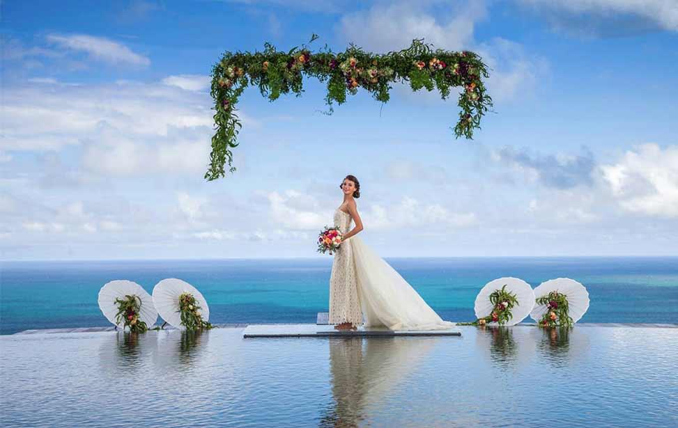 STONE HOUSE|巴厘岛水之水台|巴厘岛婚礼|海外婚礼|蜜月时光