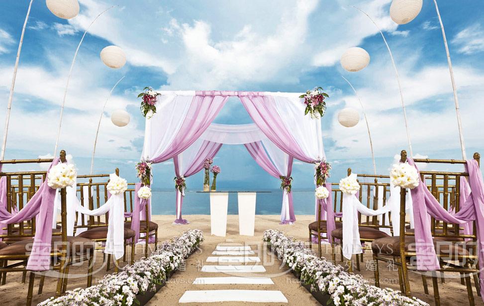 WESTIN|巴厘岛威斯汀沙滩婚礼|巴厘岛婚礼|海外婚礼|蜜月时光