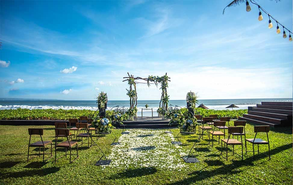 W酒店婚礼|whotel 巴厘岛W酒店沙滩婚礼 THE W HOTEL WEDDING IN BALI INDONESIA