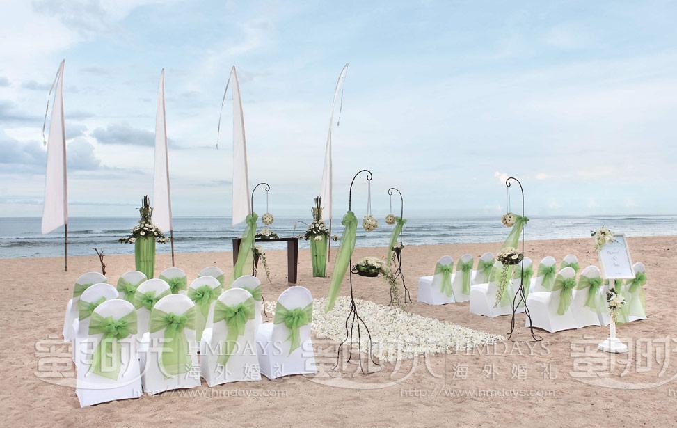 HILLTON BEACH|巴厘岛希尔顿沙滩婚礼|巴厘岛婚礼|海外婚礼|蜜月时光