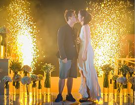 巴厘岛alila cabana婚礼