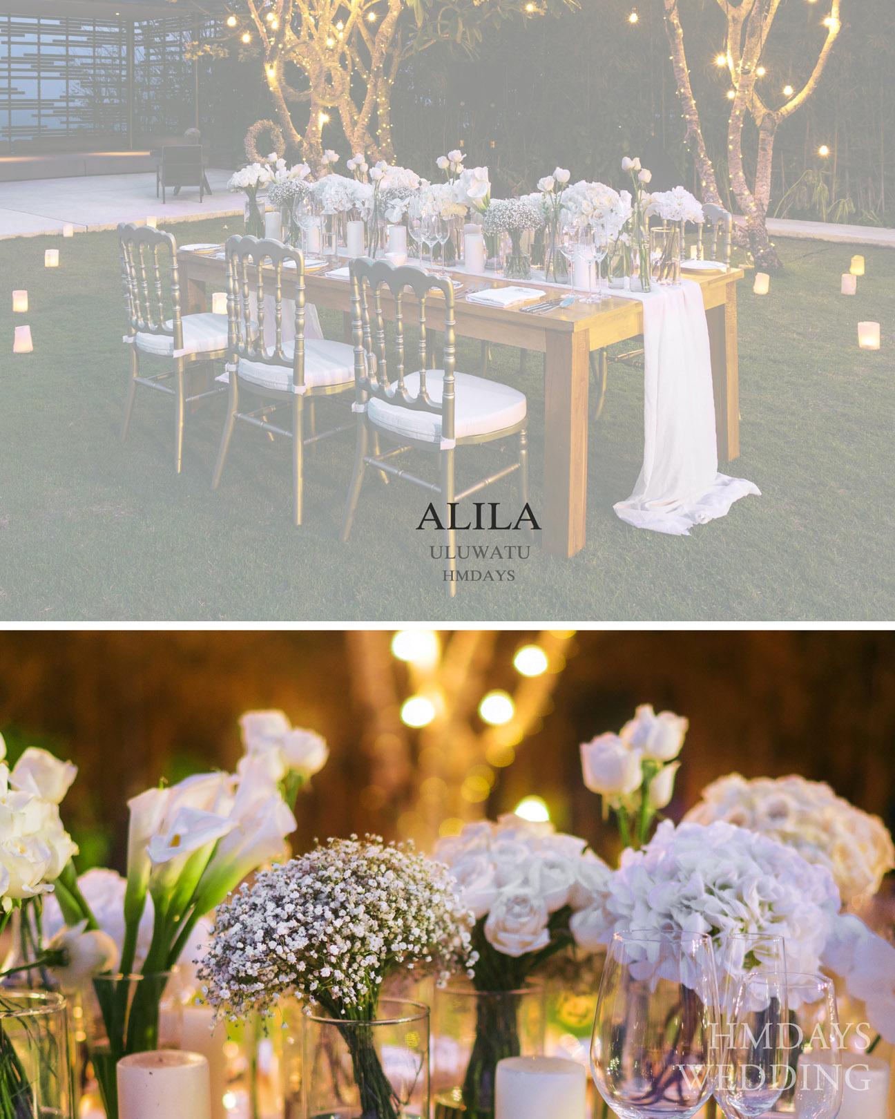 巴厘岛阿丽拉婚礼晚宴ALILA婚礼晚宴布置 海外婚礼晚宴 海外婚礼定制中高端布置案例 巴厘岛婚礼布置定制案例