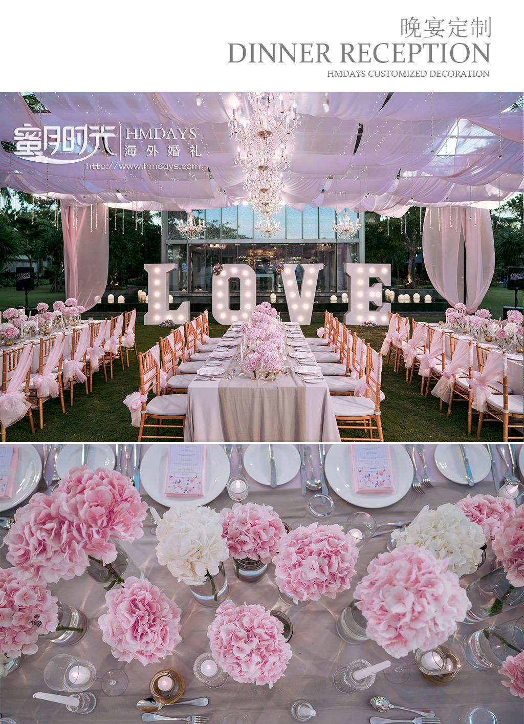 高端巴厘岛婚礼定制|海外婚礼定制中高端布置案例|巴厘岛婚礼布置定制案例