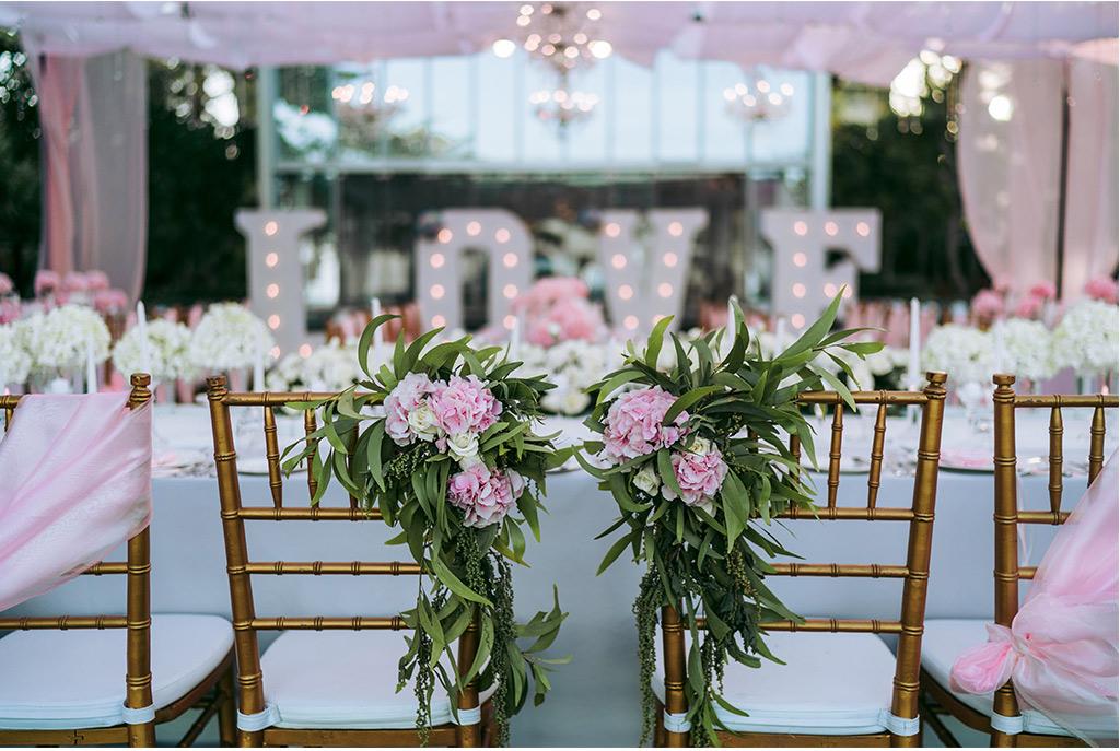 婚礼策划定制|海外婚礼定制中高端布置案例|巴厘岛婚礼布置定制案例