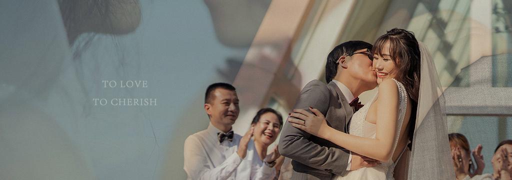 港丽无限教堂巴厘岛婚礼最新客片欣赏