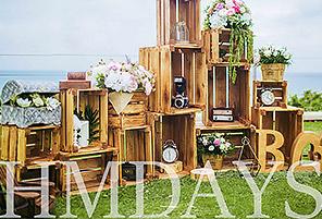 GREEN SKY AYANA|海外婚礼定制中高端布置案例|巴厘岛婚礼布置定制案例
