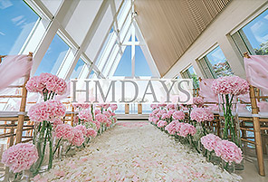 PINKY 婚礼+晚宴|海外婚礼定制中高端布置案例|巴厘岛婚礼布置定制案例