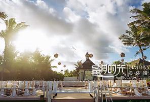 ST.REGIS WHITE|海外婚礼定制中高端布置案例|巴厘岛婚礼布置定制案例