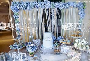 INDOOR CORNER|海外婚礼定制中高端布置案例|巴厘岛婚礼布置定制案例