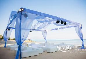 PARTY CAMP|海外婚礼定制中高端布置案例|巴厘岛婚礼布置定制案例