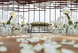 BABY WHITE|海外婚礼定制中高端布置案例|巴厘岛婚礼布置定制案例