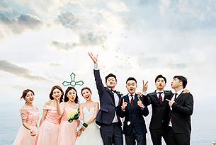 巴厘岛宝格丽婚礼婚纱照(DW+LWT)_海外婚礼