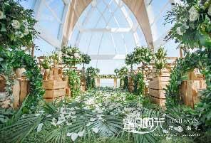 FAIRY TALE|海外婚礼定制中高端布置案例|巴厘岛婚礼布置定制案例